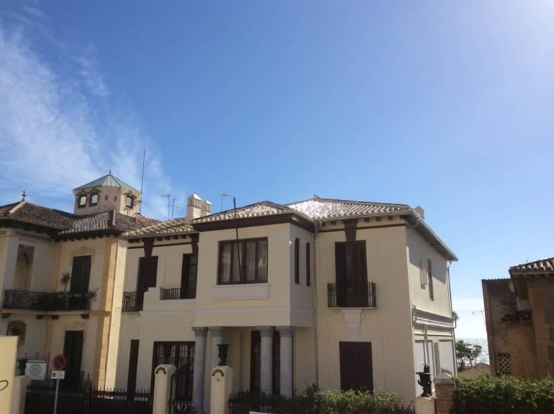 Antiparos property Malaga